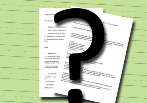 论文查重盲审与外审有什么区别?