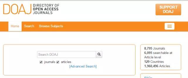 论文写作中,有什么好用的搜索神器?