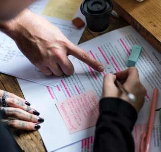 毕业论文的完成情况要怎么写呢?